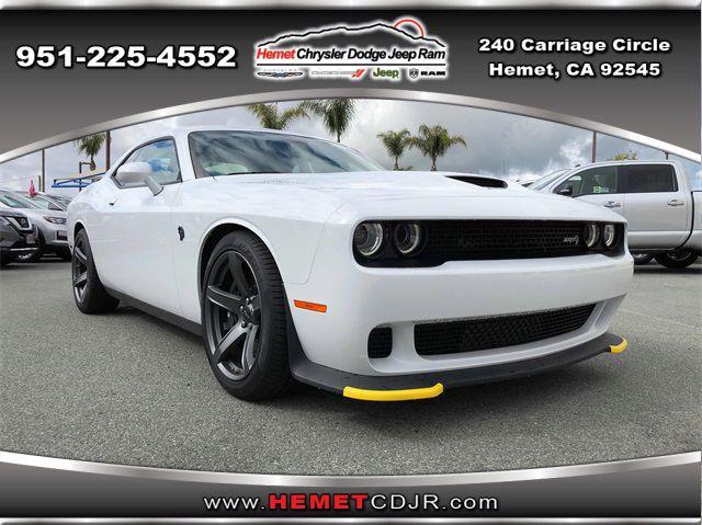 Dodge Hellcat For Sale >> 2018 Dodge Challenger Srt Hellcat