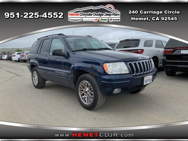 used 2003 jeep grand cherokee for sale near beaumont ca hemet cdjr used 2003 jeep grand cherokee for sale